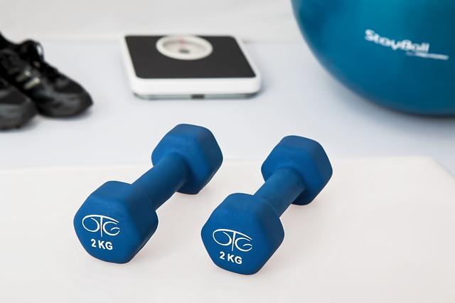 oefeningen spieren